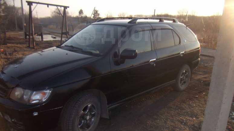 Nissan R'nessa, 1999 год, 200 000 руб.