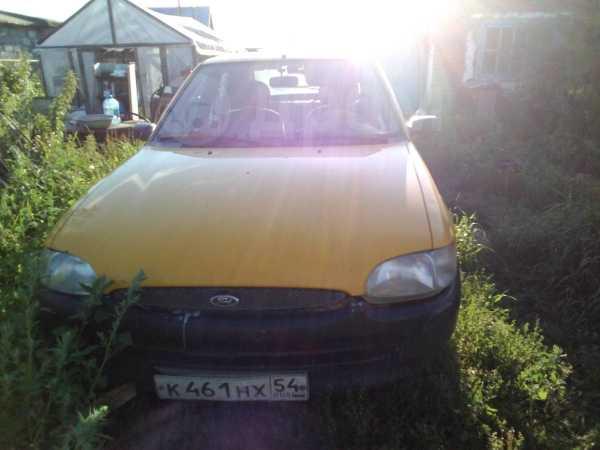 Ford Escort, 1997 год, 80 000 руб.