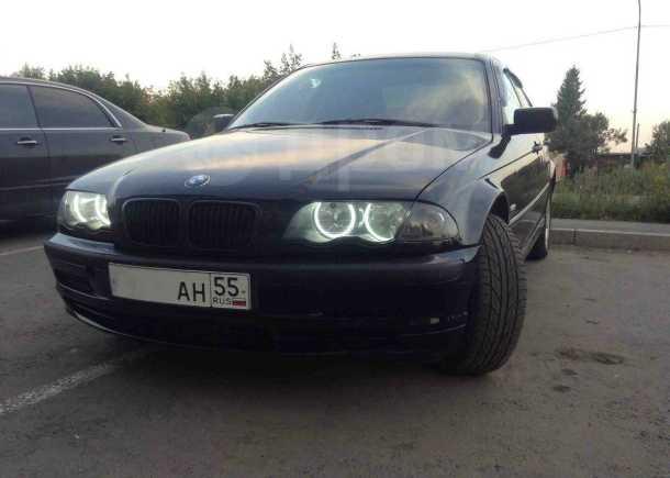 BMW 3-Series, 2000 год, 338 000 руб.