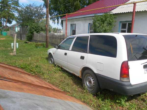 Nissan Avenir, 1996 год, 70 000 руб.