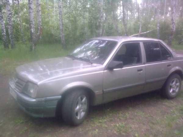 Opel Ascona, 1988 год, 30 000 руб.