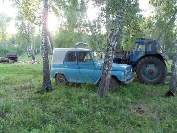 УАЗ 3153, 1990 год, 120 000 руб.