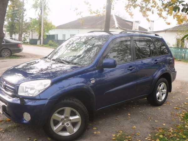 Toyota RAV4, 2005 год, 520 000 руб.