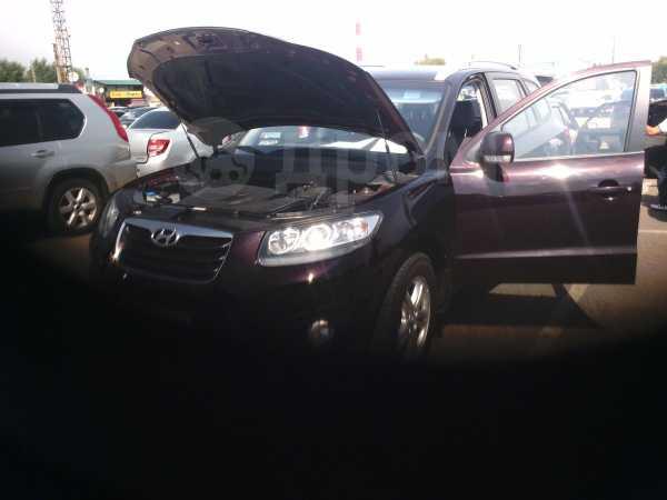 Hyundai Santa Fe, 2010 год, 888 888 руб.