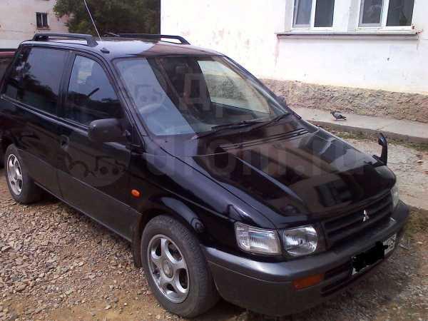 Mitsubishi RVR, 1997 год, 125 000 руб.