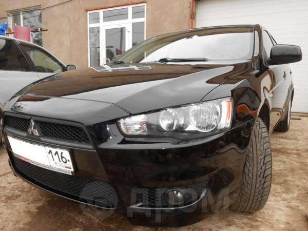 Mitsubishi Lancer, 2008 год, 405 000 руб.