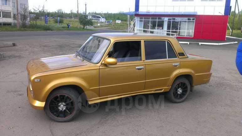 Лада 2101, 1982 год, 120 000 руб.