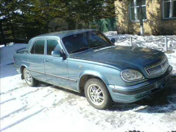 ГАЗ Волга, 2004 год, 175 000 руб.