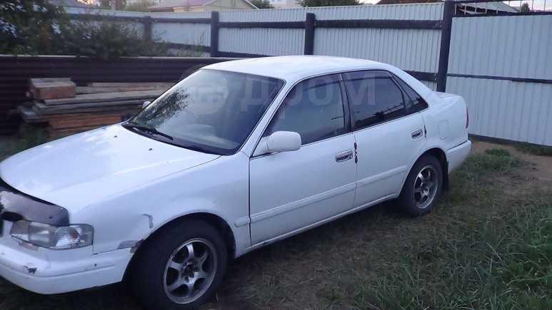 Toyota Sprinter, 1999 год, 150 000 руб.