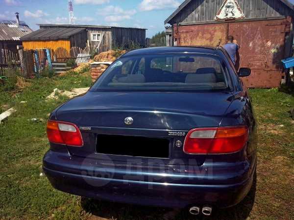 Mazda Xedos 9, 1994 год, 120 000 руб.