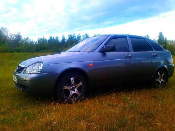 Лада Приора, 2009 год, 265 000 руб.