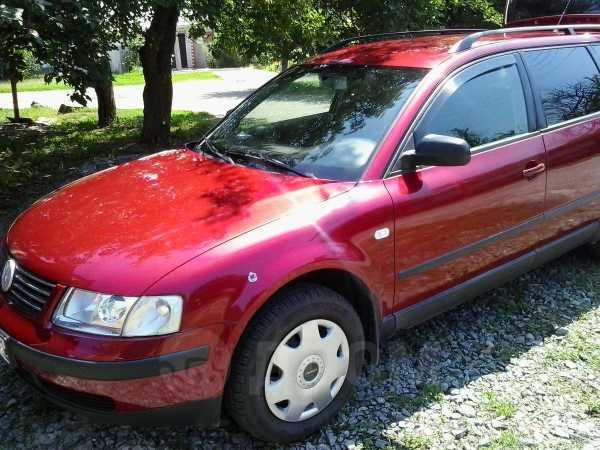 Volkswagen Passat, 1999 год, 231 000 руб.