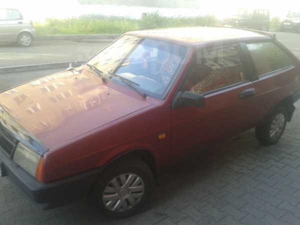 Лада 2108, 1993 год, 25 000 руб.