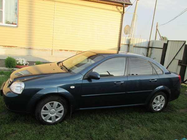 Chevrolet Lacetti, 2008 год, 289 000 руб.
