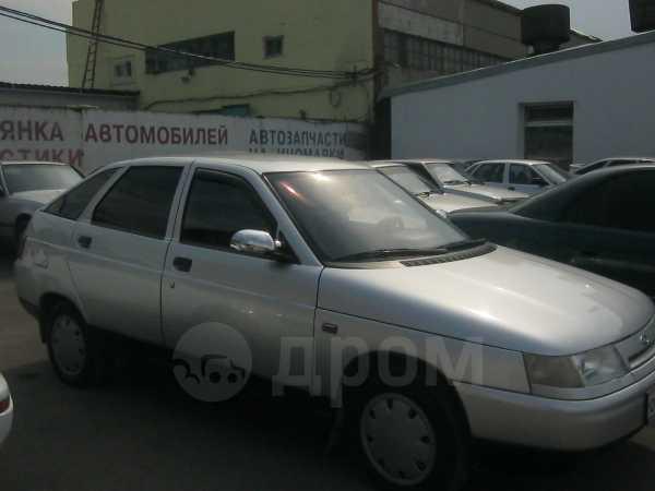 Лада 2112, 2002 год, 115 000 руб.