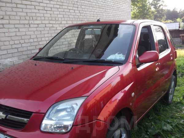 Chevrolet Cruze, 2004 год, 170 000 руб.