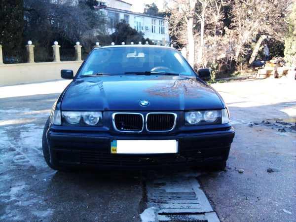 BMW 3-Series, 1997 год, 260 000 руб.