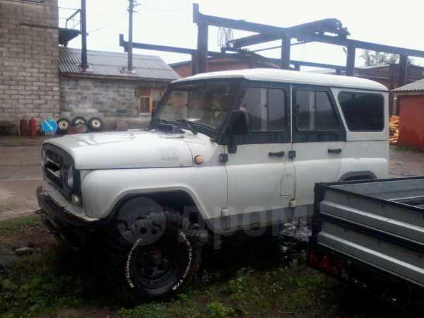 УАЗ Хантер, 2004 год, 120 000 руб.