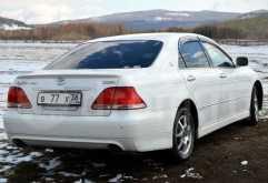 Иркутск Crown 2004