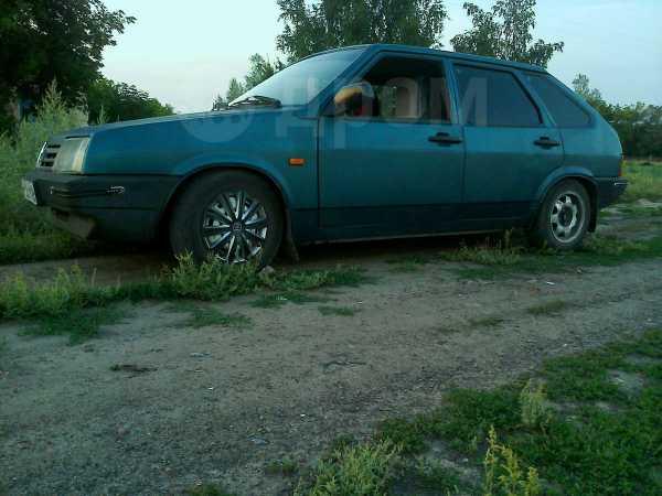 Лада 2109, 1997 год, 70 000 руб.