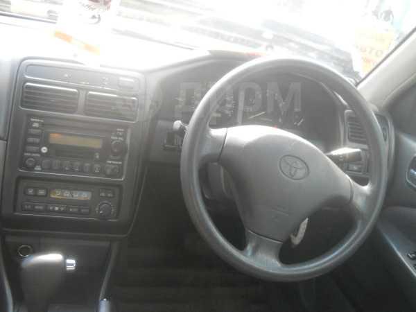 Toyota Carina, 2001 год, 248 000 руб.
