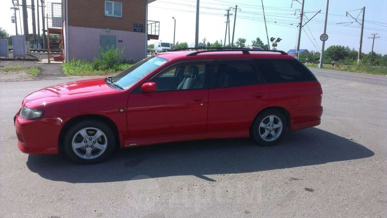 Nissan Avenir Salut, 2001 год, 213 000 руб.