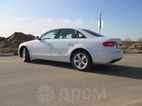 Audi A4, 2012 год, 1 320 000 руб.