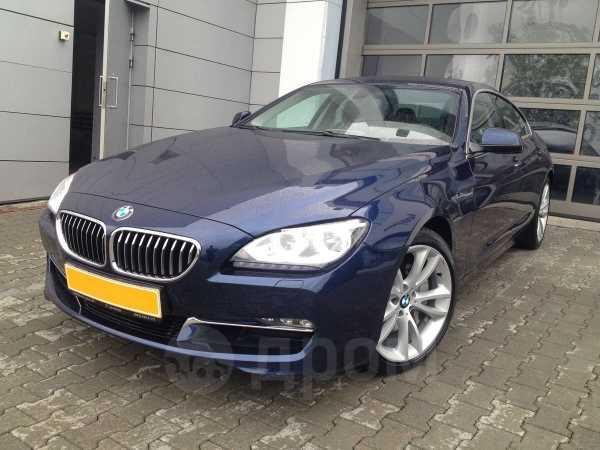 BMW 6-Series, 2013 год, 3 260 000 руб.