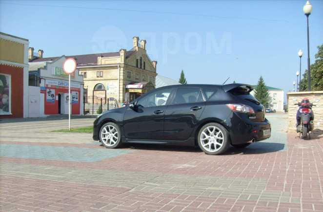 Mazda Mazda3 MPS, 2012 год, 895 000 руб.
