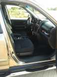 Honda CR-V, 2005 год, 570 000 руб.