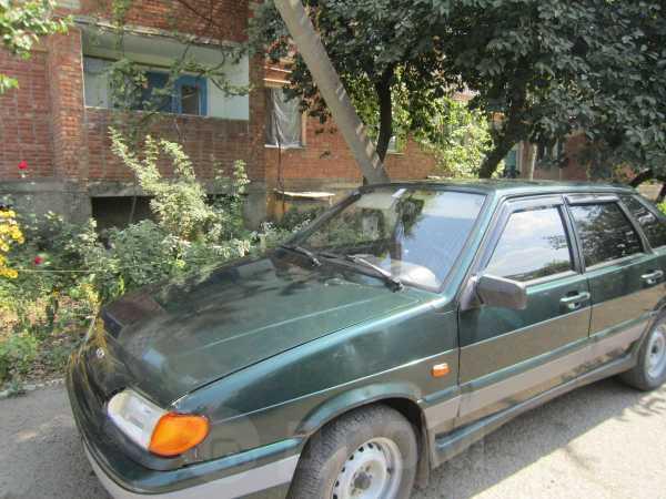 Лада 2114 Самара, 2004 год, 115 000 руб.