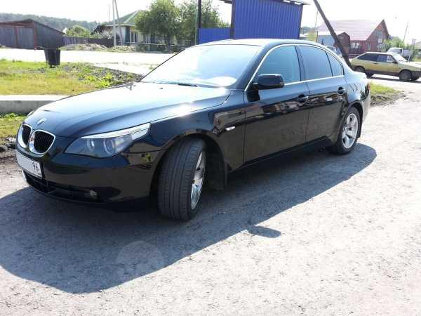 BMW 5-Series, 2006 год, 660 000 руб.