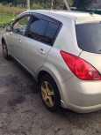Nissan Tiida, 2006 год, 249 000 руб.