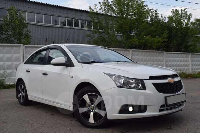 Chevrolet Cruze, 2010 год, 429 999 руб.
