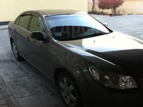 Chevrolet Epica, 2007 год, $11500