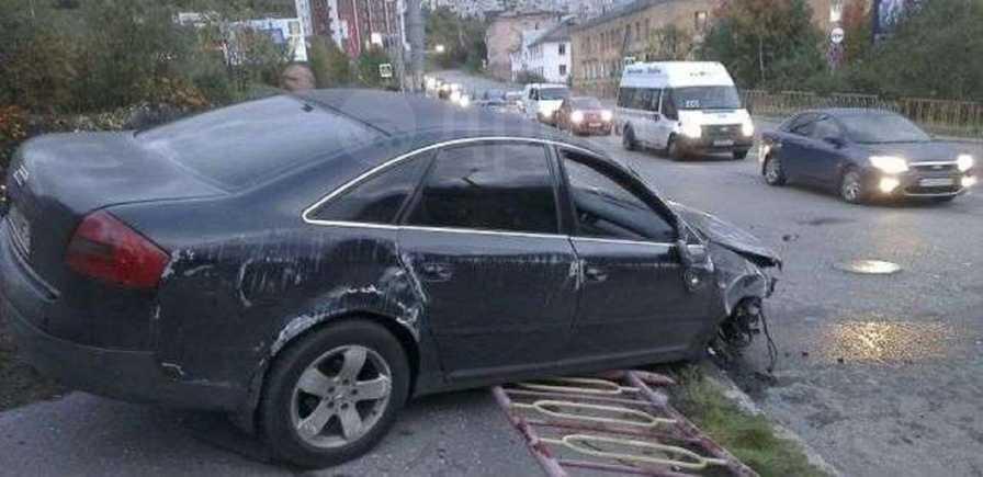 Audi A6, 2000 год, 56 000 руб.