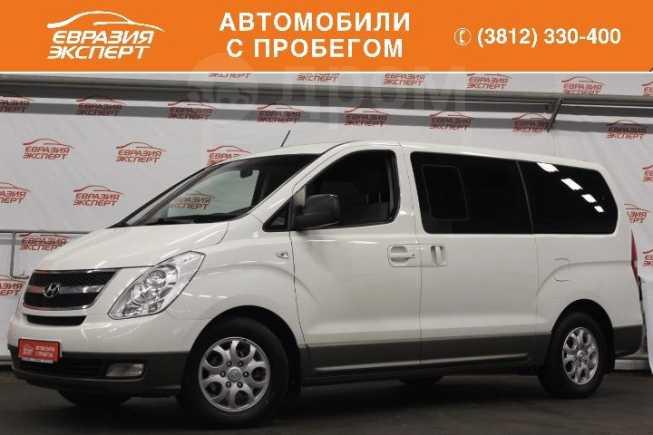 Hyundai H1, 2011 год, 809 000 руб.