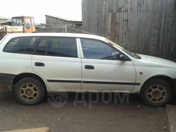 Toyota Caldina, 1994 год, 124 999 руб.