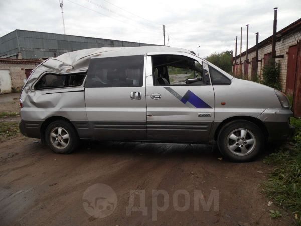 Hyundai Starex, 2007 год, 200 000 руб.