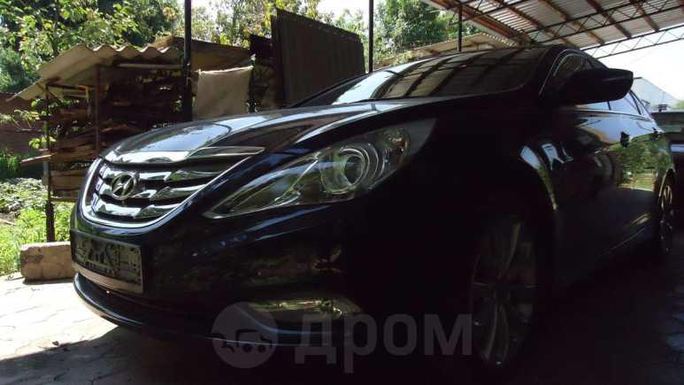 Hyundai Sonata, 2011 год, 900 000 руб.