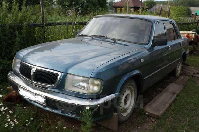 ГАЗ 3110 Волга, 2002 год, 75 000 руб.