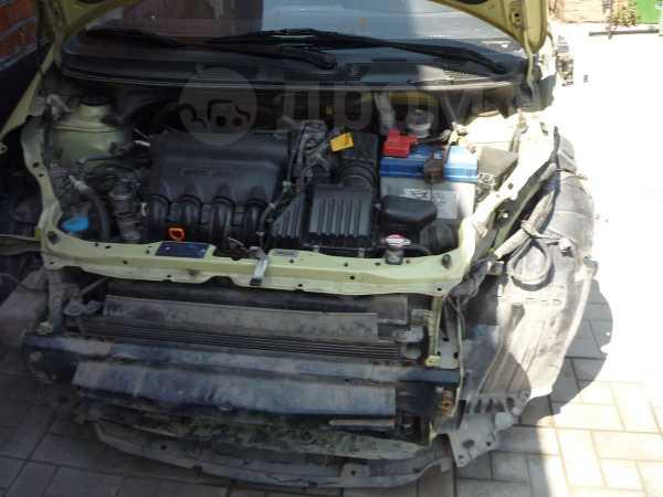 Honda Jazz, 2005 год, 205 000 руб.