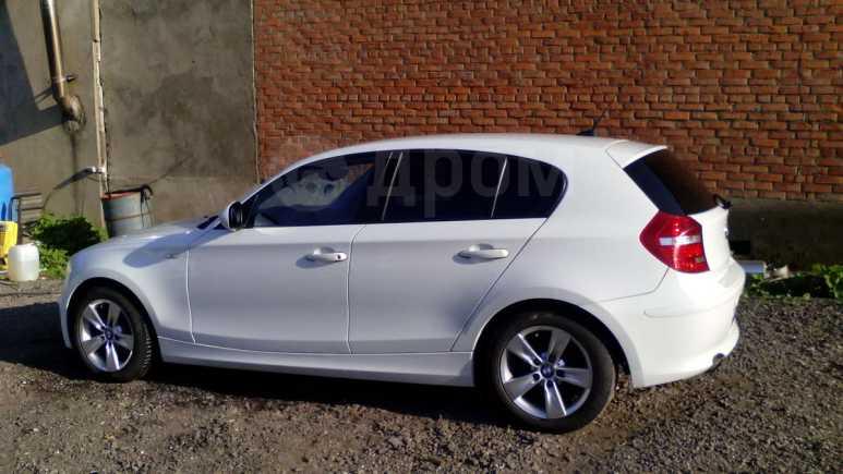 BMW 1-Series, 2010 год, 569 000 руб.