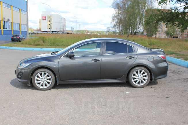Mazda Mazda6, 2010 год, 565 000 руб.