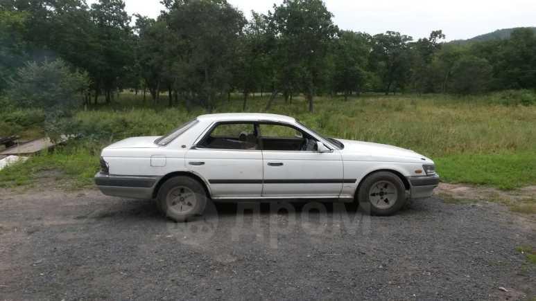 Nissan Laurel, 1991 год, 40 000 руб.