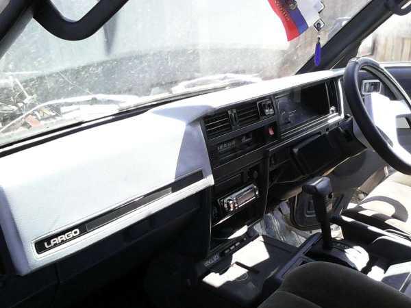 Nissan Largo, 1990 год, 80 000 руб.