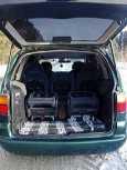 Volkswagen Sharan, 1999 год, 250 000 руб.