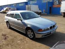 Москва BMW 5-Series 1997