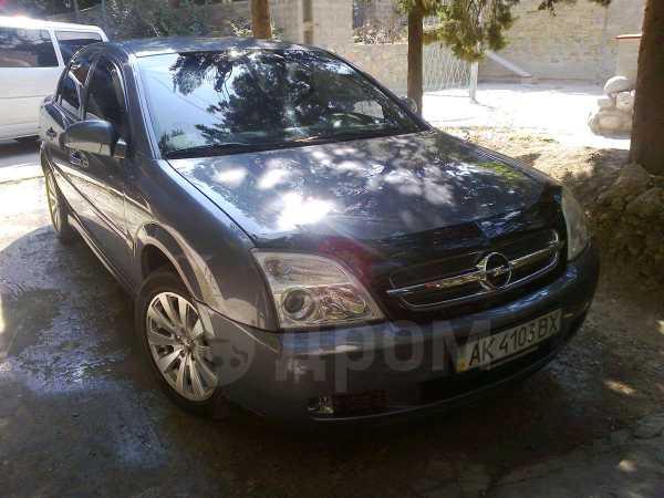Opel Vectra, 2005 год, $11000