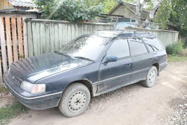 Subaru Legacy, 1992 год, 45 000 руб.